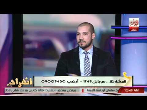 عبد الله رشدى يتحدى 'مُدعي الألوهية  ' على الهواء: 'هات معجزة'