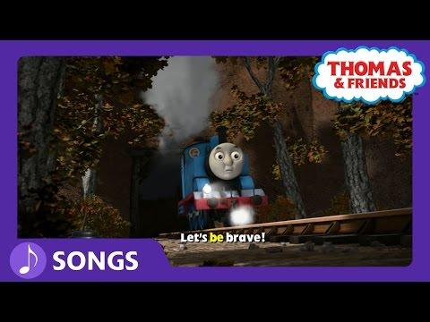 Thomas & Friends UK: Let's Be Brave