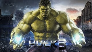 Hulk 3 official Trailer 2017 | HD Hollywood latest new movie
