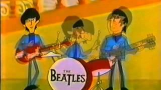 BonsTempos - estoy Feliz De Bailar Con Usted de dibujos animados