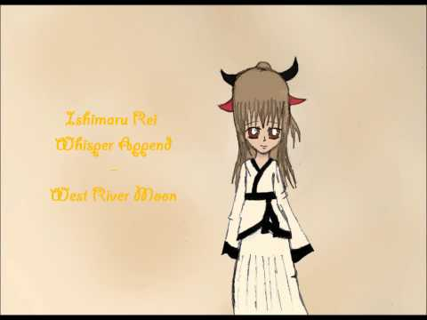 [UTAU] Ishimaru Rei Append -  Moon of the...
