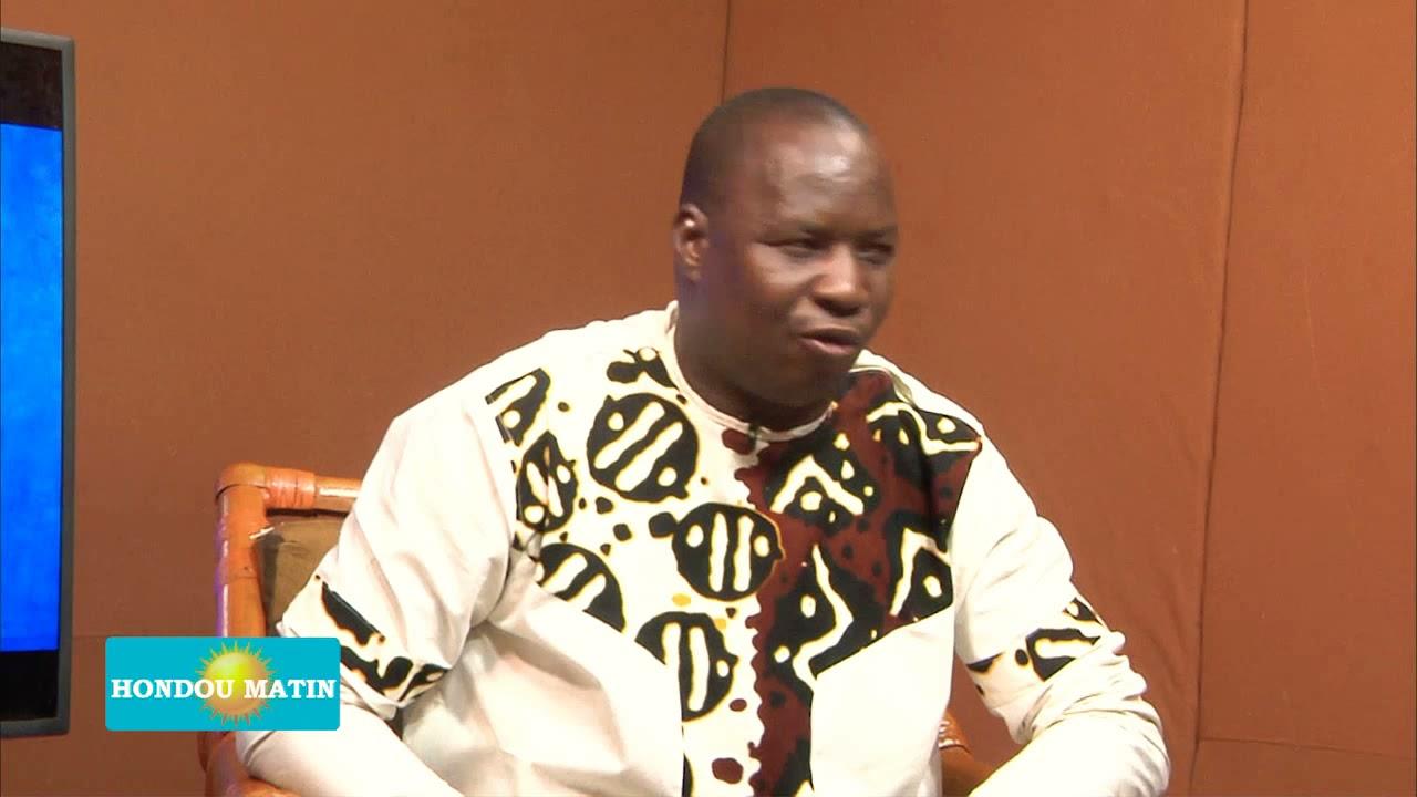 Paopy sur Hondou TV ( Djeneba Seck, Mylmo, Djinxi B, King Kj, Momo Choco, Fakoly, Alba, Navigator )