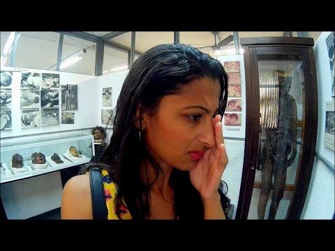 MUSEU DO CRIME: OS PSICOPATAS MAIS FAMOSOS DO BRASIL