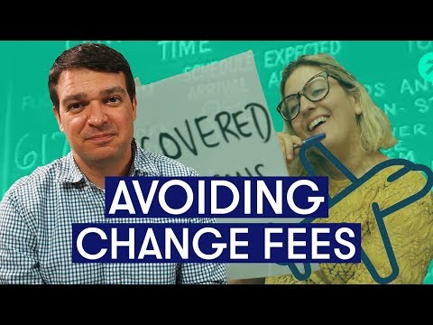 Travel Hack: How to Avoid Airline Change & Cancellation Fees | Ep 05 | To The Point