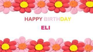 EliEnglish english pronunciation   Birthday Postcards & Postales53 - Happy Birthday