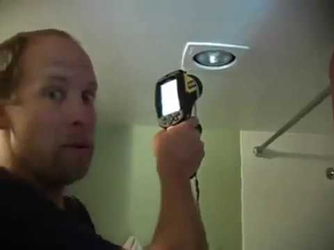 Infrared Inspection with Ben Gromicko