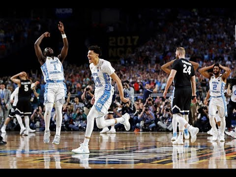 UNC Basketball 2017 | Redemption