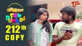 Fun Bucket | 212th Episode | Funny Videos | Telugu Comedy Web Series | Harsha Annavarapu | TeluguOne