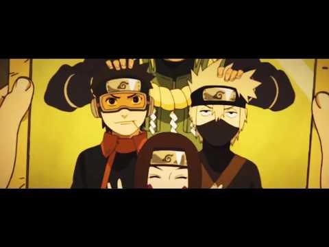 Naruto - OBITO KAKASHI RIN STORY HD [AMV] - loosing interest- timmies (ft. shiloh)