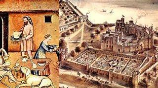 Cum Era Viata In Castelele Medievale