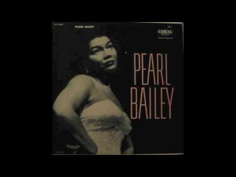 Pearl Bailey  Pearl Bailey Full Album 1957