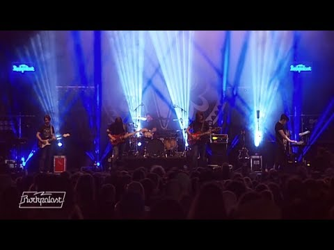 GOD IS AN ASTRONAUT - Seance Room (Live at Freak Valley Festival) | Napalm Records