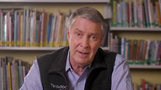 Senator Frist answers questions on COVID-19 testing