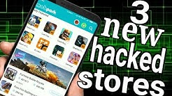 Top 3 mod app stores ( Hindi) android