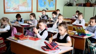 вели уроки у 1-ого класса)