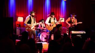 """Power of County-""""Mama""""- Live at the Secret Society"""