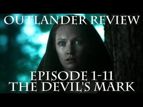 Outlander Review - Episode 11: The Devil's Mark