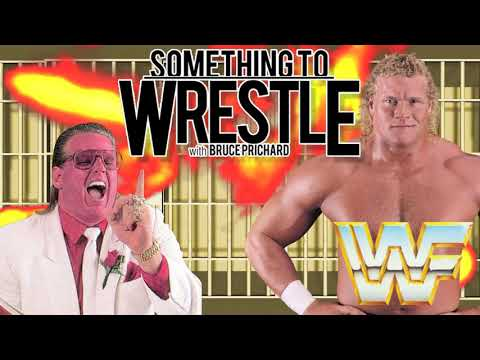 Bruce Prichard shoots on Sid being fired by the WWF
