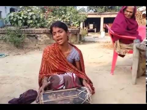 Awadhi lokgeet - Nakta