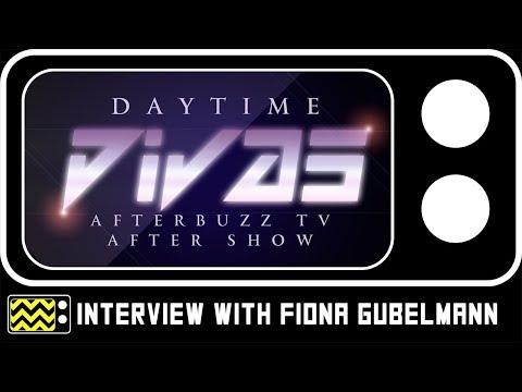 Download Daytime Divas Season 1 Special Review w/ Fiona Gubelmann & Camille Guaty   AfterBuzz TV