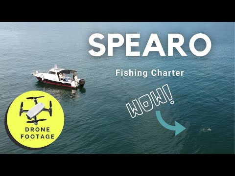 Singapore Offshore Fishing - Spearo 2