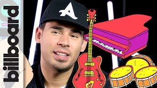 How Afrojack & Pitbull Created