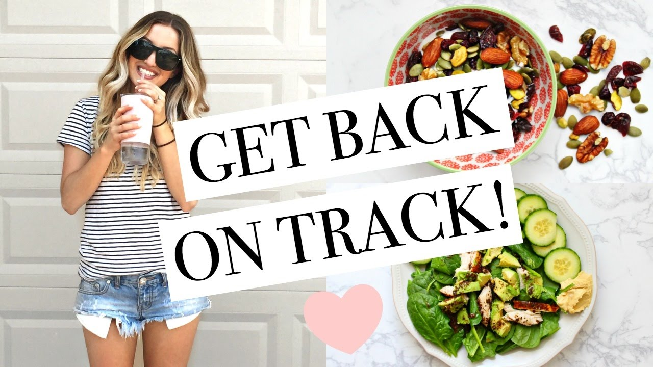 5 Healthy Diet Tips + Tricks