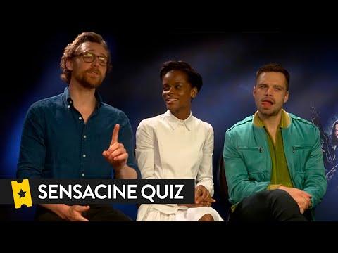 ¿Con qué Vengador te irías a un karaoke? El equipo de 'Infinity War' realiza nuestro Test Marvel