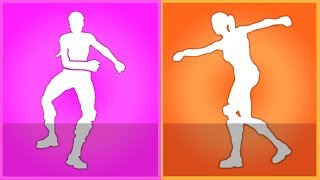 THESE EMOTES have NEVER RETURNED to the ITEM SHOP! Fortnite Battle Royale