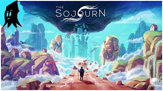 First-Person Philosophical Puzzler // The Sojourn