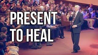 Present To Heal Rev Lee Stoneking