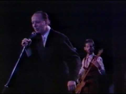 Joe Jackson - Is You Is or Is You Ain't My Baby + Jumpin' Jive [live 1981]