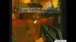 Warhammer 40,000: Fire Warrior PC Games Gameplay -
