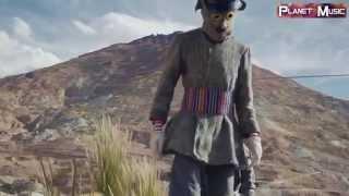 Repeat youtube video Naughty Boy   La La La ft Sam Smith subtitulado español + Lyrics HD 1080p