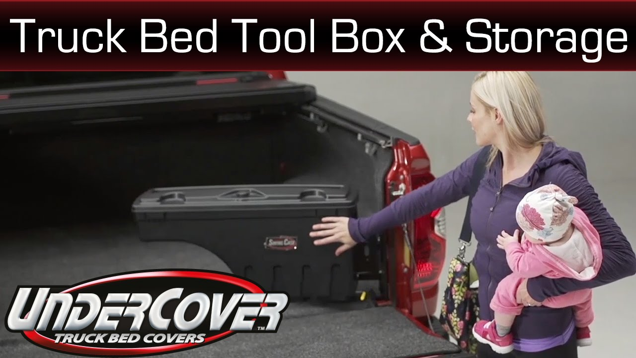 UnderCover Swing Case Toolbox Video