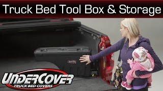 Swingcase-swingout Tool Box For Trucks