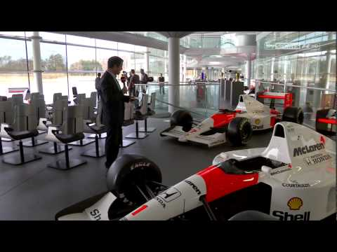 Ayrton Senna - Ted's Senna Notebook 720p *Senna Week*