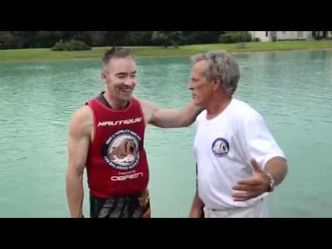 Todd Johnson Interview at Nautique Big Dawg Texas