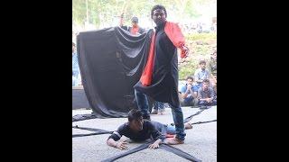 andha kanoon an award winning streetplay by astitva