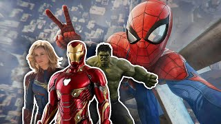 Marvel Gaming Universe CONFIRMED - What Needs To Happen Next