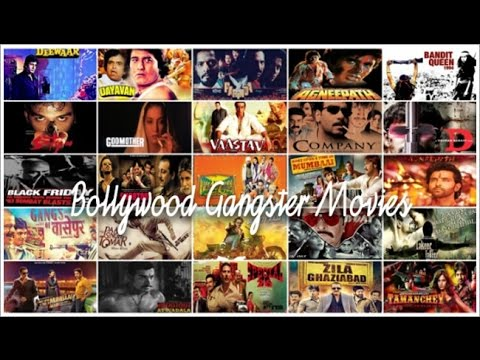 25 Bollywood Movies based on Real Life Gangsters and Criminals : Must watch Hindi Films
