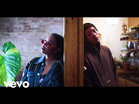 Lonr. - Make the Most (Official Music Video) ft. H.E.R.