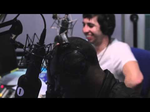 Ace and Vis interview  Wretch 32  & Example