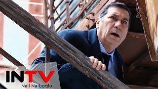 Banan qabiqi Arif Quliyevi yixdi  / Biznesmen filmi