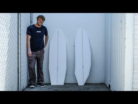 Huntington Beach's Duct Tape Festival Handshapes | SURFER Magazine