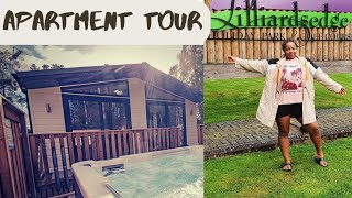 LILLIARDSEDGE HOLIDAY PARK JEDBURGH SCOTLAND |MY UK HOLIDAY PARK AND APARTMENT TOUR