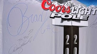 Out Front with Miss Coors Light: Food City 500