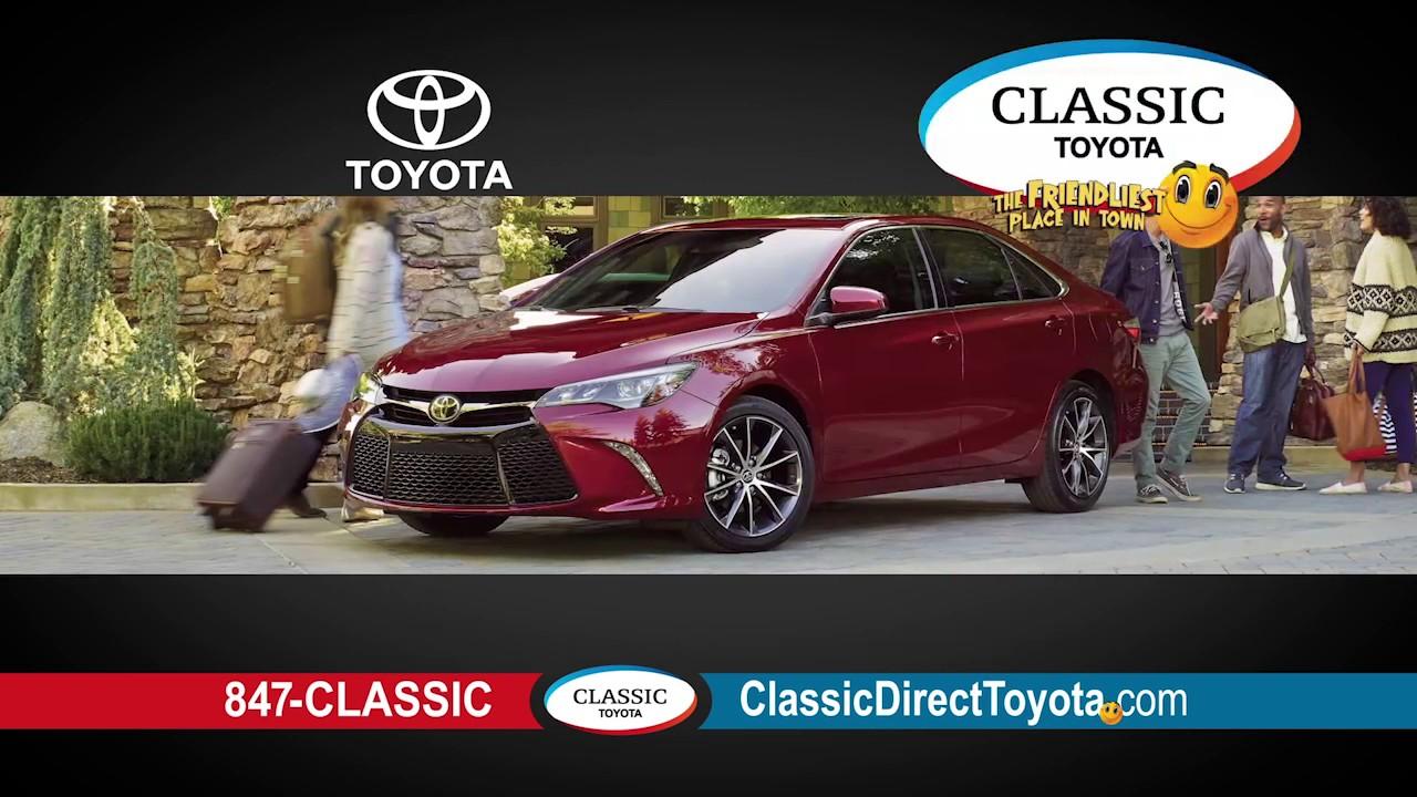 Classic Toyota Waukegan >> Classic Toyota Why Classic Toyota Waukegan Il
