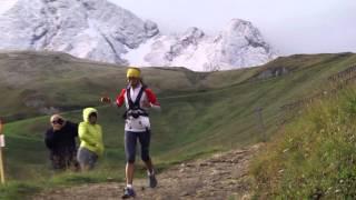 Sellaronda Trail Running 2014