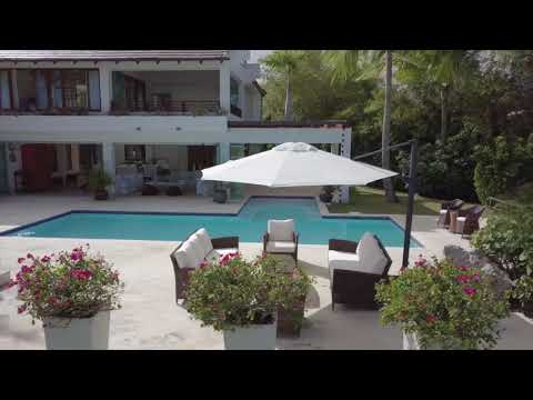 Tour A Cap Cana Resort Luxury Villa By Equity Residences